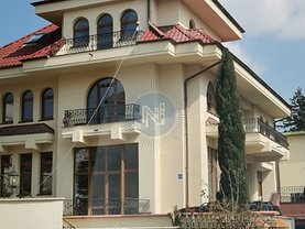 Casa de închiriat 10 camere, în Bucureşti, zona Kiseleff
