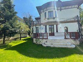 Casa de închiriat 8 camere, în Bucuresti, zona Capitale