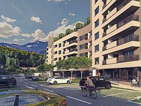 Apartament de vânzare 3 camere, în Braşov, zona Dârste