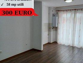 Apartament de închiriat 3 camere în Brasov, Avantgarden