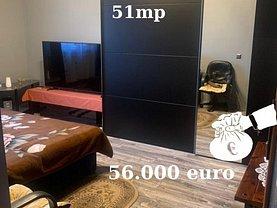 Apartament de vânzare 2 camere, în Braşov, zona Craiter