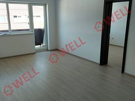 Apartament de vânzare 2 camere, în Sânpetru
