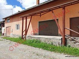 Casa de vânzare sau de închiriat 3 camere, în Miercurea-Ciuc, zona Periferie