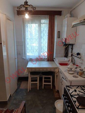 De vânzare un apartament cu 2 camere - imaginea 1