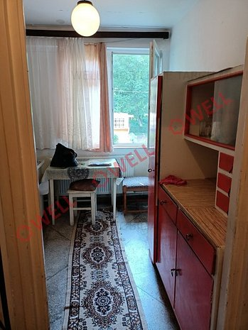 De vânzare un apartament cu 2 camere in Cornisa - imaginea 1