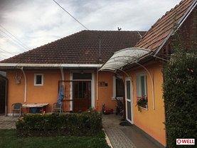 Casa de vânzare 3 camere, în Sângeorgiu de Mureş