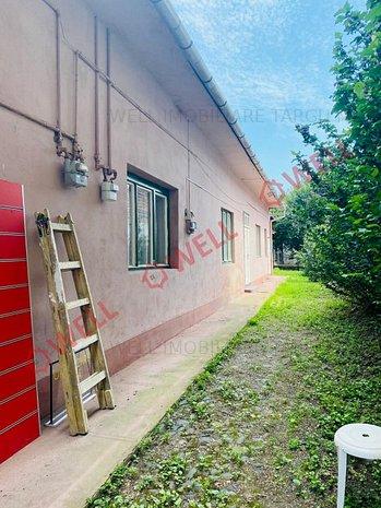 De vânzare casă familială singur în curte situat ultracentral - imaginea 1