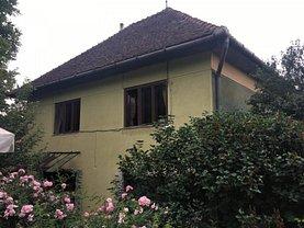 Casa de vânzare 5 camere, în Târgu Mureş, zona Tudor