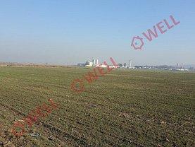 Teren constructii de vânzare, în Ungheni