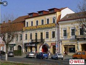 Vânzare hotel/pensiune în Targu Mures, P-ta Victoriei