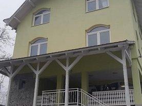 Vânzare hotel/pensiune în Sovata