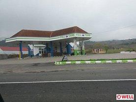 Vânzare benzinărie în Corund