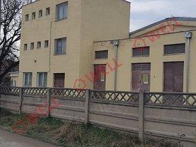 Vânzare spaţiu industrial în Sovata
