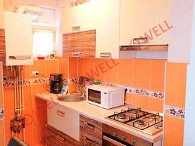 Apartament de vânzare 3 camere, în Cristuru Secuiesc