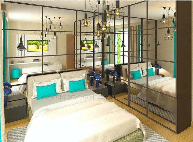 Apartament 4 camere SMART HOME, COST CONTROL, SMART BOUTIQUE APARTMENTS - imaginea 1