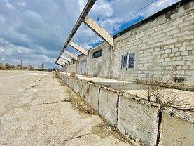 Închiriere spaţiu industrial în Constanta, Inel II