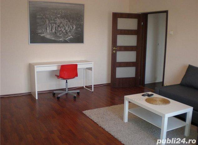 Inchiriere apartament 2 camere Piata Muncii (sos. Mihai Bravu) - imaginea 1