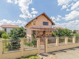Casa de vânzare 6 camere, în Călugăreni