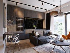 Apartament de vanzare 2 camere, în Bucureşti, zona Băneasa