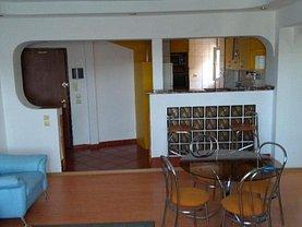 Apartament de închiriat 3 camere în Bucuresti, P-ta Universitatii