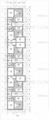 COMISION 0 %. De vânzare apartament cu 3 camere, Şelimbar - imaginea 1