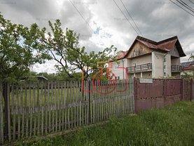 Casa de vânzare 6 camere, în Moşoaia