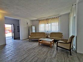 Casa de închiriat 4 camere, în Giarmata-Vii