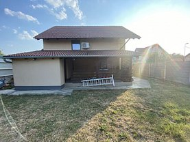 Casa de vânzare 5 camere, în Sânmihaiu Român