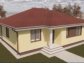 Casa de vânzare 4 camere, în Sânmihaiu Român