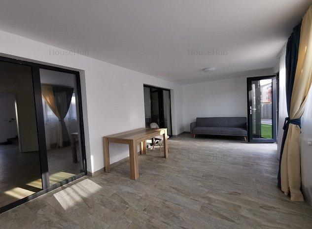 Casa individuala de inchiriat | 3 dormitoare|3 bai| - imaginea 1