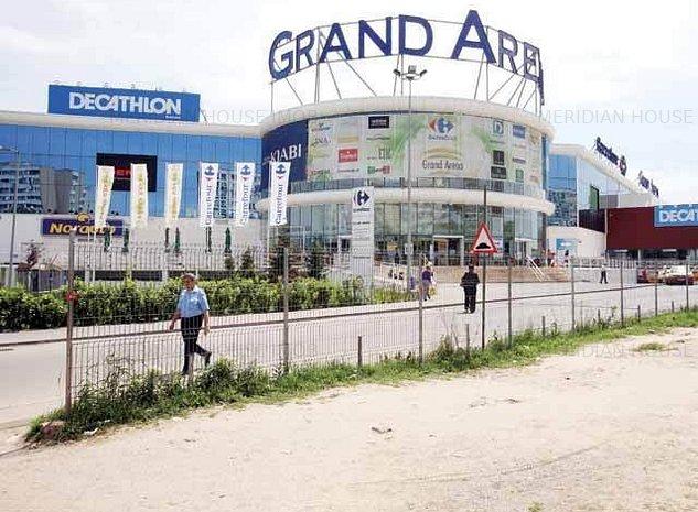 Brancoveanu-Luica-Grand Arena Mall. - imaginea 1