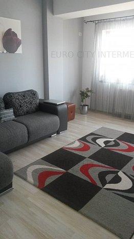 Compozitori Baba Novac 2 camere, bloc nou, mobilat, utilat, etaj 3, 79500eur - imaginea 1