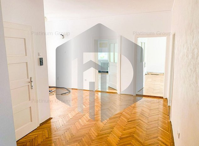 Apartament la casa   Zona Centrala   Ideal Birou   Renovat - imaginea 1