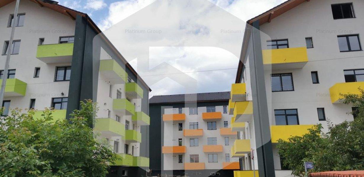 Apartament 3 camere INTABULAT - Turnisor - Sos. Alba Iulia - imaginea 2