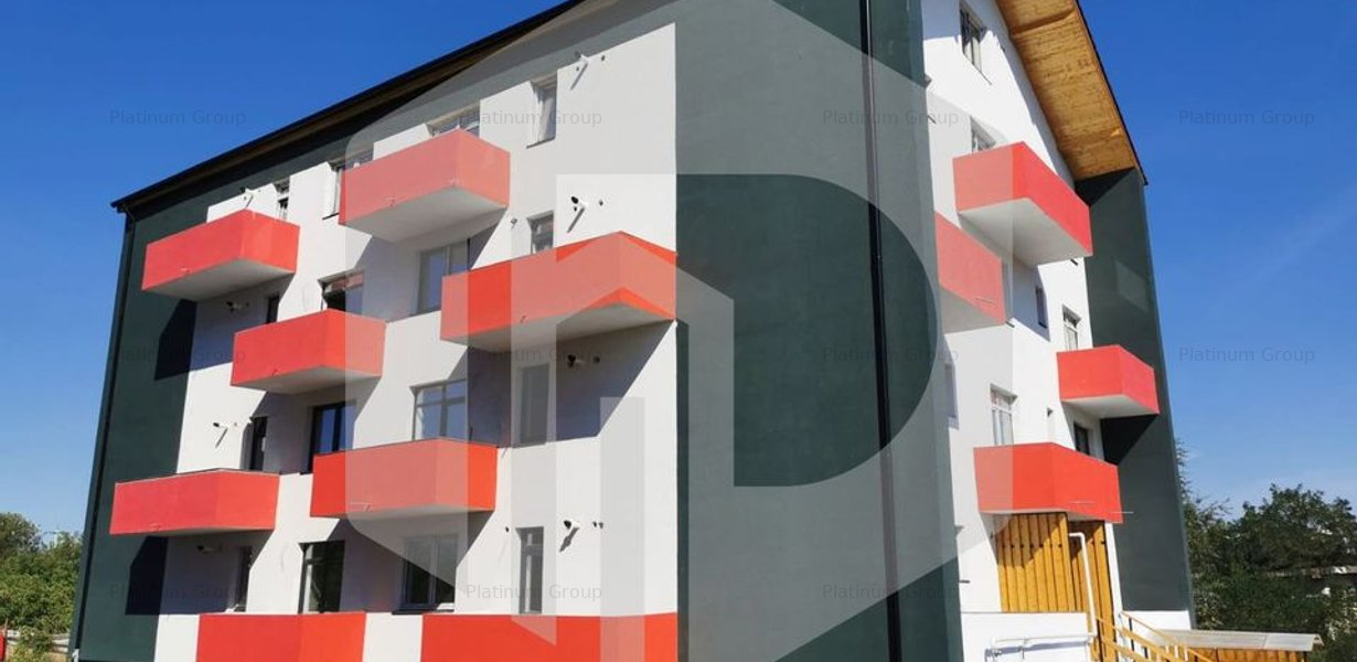 Apartament 3 camere INTABULAT - Turnisor - Sos. Alba Iulia - imaginea 5