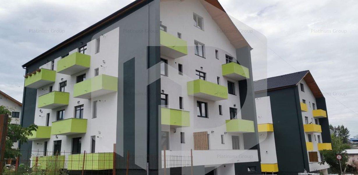 Apartament 3 camere INTABULAT - Turnisor - Sos. Alba Iulia - imaginea 7