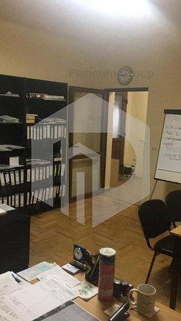 Inchiriez spatiu pretabil birou/salon | Central | Utilitati incluse - imaginea 1