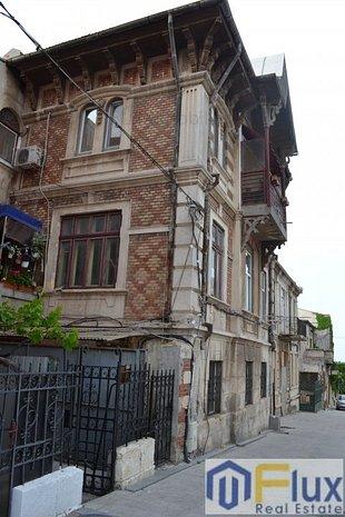 Apartamente 50 mp si 107 mp in cladire D+P+E cu pod inalt in zona Peninsulara - imaginea 1