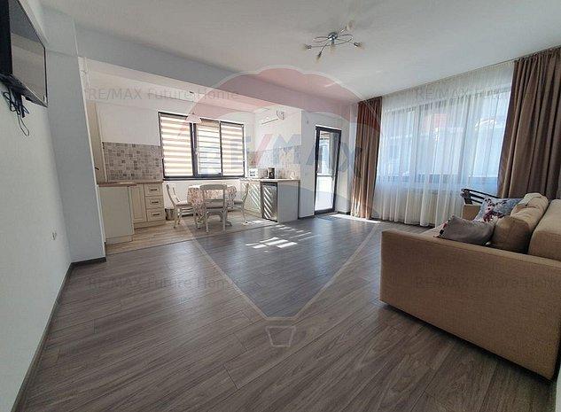 Apartament 2 camere de vanzare Mamaia Nord - imaginea 1
