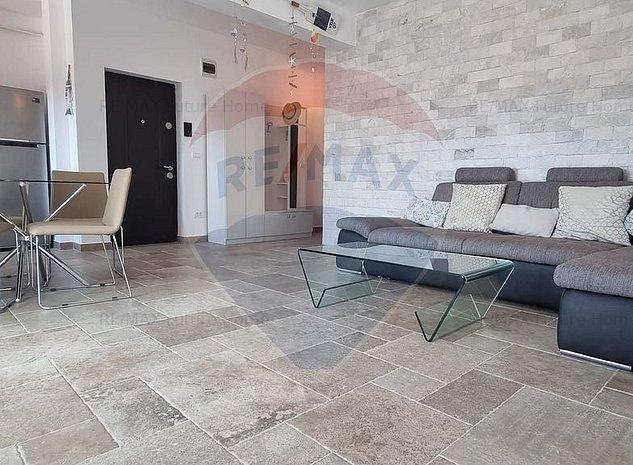 Apartament cu 2 camere de vanzare Mamaia-Sat - imaginea 1