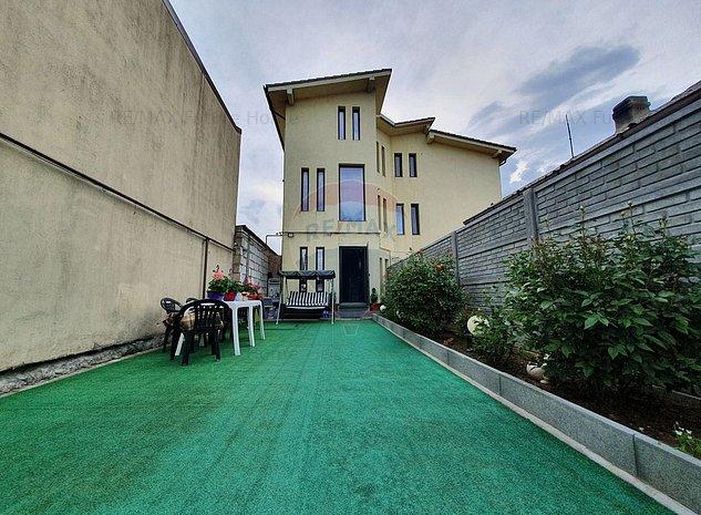 Casa/Vila cu 5 camere de vanzare, Constanta - imaginea 1