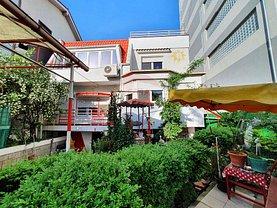Casa de închiriat 7 camere, în Constanţa, zona Delfinariu