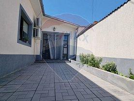 Casa de vânzare 3 camere, în Constanţa, zona Stadion