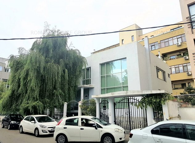 Cartier Francez-Herastrau Clinica-Ambasada-Reședința de Lux - imaginea 1