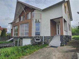 Casa de închiriat 4 camere, în Cluj-Napoca, zona Calea Turzii