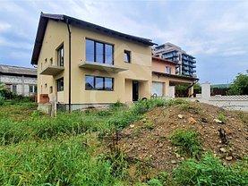 Casa de vânzare 7 camere, în Cluj-Napoca, zona Sopor