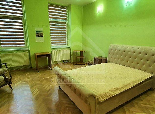 Casa 80 mp, 3 camere, pet friendly, zona Grigorescu-stadion - imaginea 1