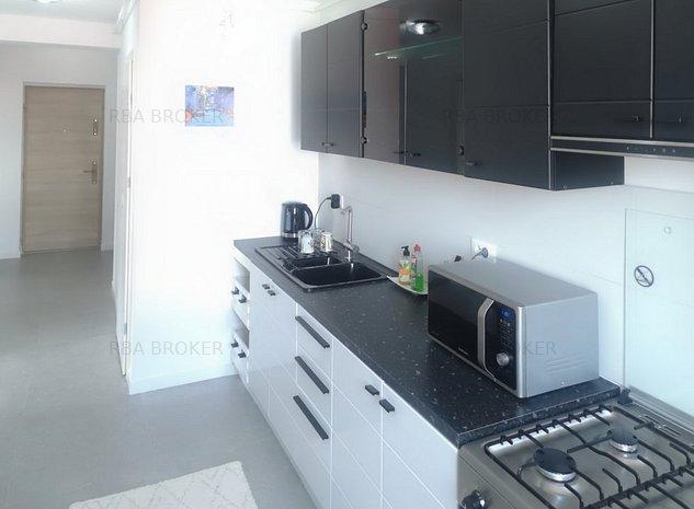 Apartament Pet Friendly 2 camere long/short term Urban Residence - imaginea 1