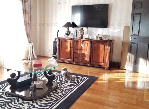 Apartament 2 camere Chiajna/Parcare proprie/Spatiu de depozitare - imaginea 1