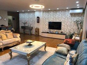 Penthouse de vânzare 5 camere, în Bucureşti, zona Panduri